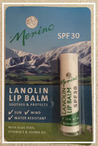 商品名:メリノ リップバーム SPF30