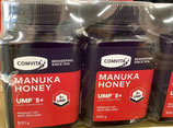商品名:コンビタ マヌカハニー UMF5⁺ 500g