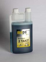mapo Synt Speed 2 Takt bis 1:100 ( Farbe: blau )