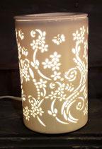 DIFFUSEUR CHALEUR DOUCE LAMPE