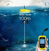 商品名  魚群探知機とモニター