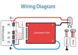 商品名 72v bms 24s ( 100A 72V PCM/PCB/BMS for 3.2V LiFePO4 battery pack 18650 Lithion Ion Battery Pack protection board)