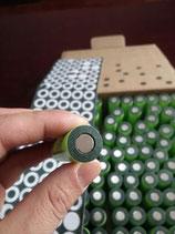 商品100ピース1 s 18650リチウムイオン電池絶縁ガスケット大麦紙バッテリーパックセル絶縁接着パッチ電極絶縁パッド