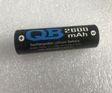 商品名 2600mA 3.7V  BQ