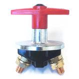 商品名バッテリーアイソレータースイッチ 定格電流:300A  最大電流:1000A