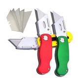 商品名 折り畳みナイフ 折れない