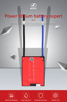 商品 BMS 4S 12V60A lifepo4