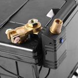 バッテリープロテクター  バッテリー上がりを防止