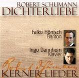 Schumann - Dichterliebe, Kerner-Lieder