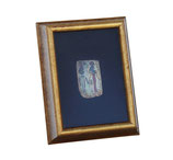 Framed Egyptian Hieroglyphic