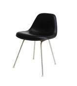 Herman Miller Eames La Fonda Side Chair