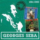 Georges Seba : Jomolo Jomolo & Niya Wom