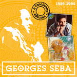 Georges Seba Freedom 1989 Les lions indomptables 1994