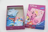 Spieleset verschiedene Kinderspiele Memory Disney Domino lesen lernen usw.