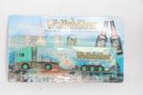 Wolfshöher Truck LKW OVP Limited Edition Schloß Neuschwanstein