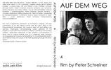 DVD Film 04 - AUF DEM WEG / ON THE WAY