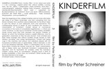 DVD Film 03 - KINDERFILM / CHILDREN FILM
