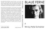 DVD Film 06 - BLAUE FERNE / BLUE DISTANCE