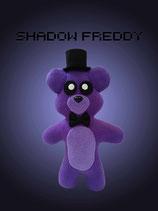 Shadow Freddy (Handmade Plush)