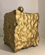 Boîte dorée, pièce unique Berdëd