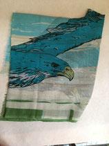 Echarpe aigle