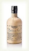 Bathtub Gin Tonic