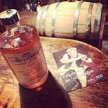 Saller´s 1470 Compound Gin Tonic (himbeerlastig)