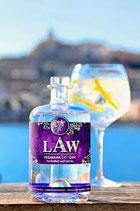 LAW Gin Tonic (zitronenlastig)