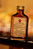 Chestnut Rum Old Fashioned