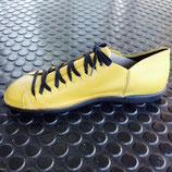 chaussures NATURAL cuir senf, Loints