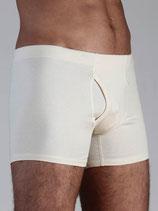 boxer shorts écru, Albero Leela Cotton