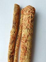Bâtonnets aux carottes