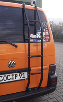 VW T4 Rear Ladder 2.0