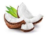 MCT Öl auf Kokosbasis