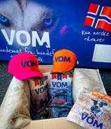 VOM Barf Hundefutter Kennenlernpaket medium