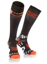 Full Sock V2.1 schwarz