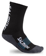 Advanced Indoor Sock black