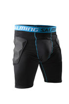 Protech Shorts With Detachable Jock Cup