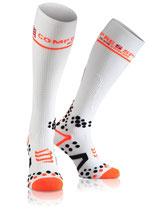 Full Sock V2.1 weiss