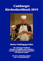Camburger Kirchen-Kochbücher