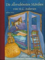 Die allerschönsten Märchen von H. C. Andersen