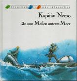 Kapitän Nemo - 20000 Meilen unterm Meer