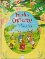 Frohe Ostern! Sammelband mit 4 Geschichten
