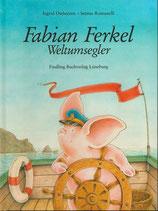 Fabian Ferkel Weltumsegler