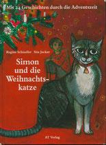 Simon und die Weihnachtskatze