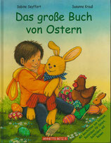 Das grosse Buch von Ostern