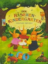 Der Häschen-Kindergarten