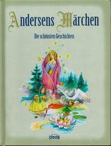Andersen Märchen - Die schönsten Geschichten