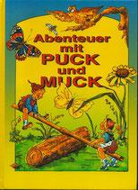 Abenteuer mit Puck und Muck