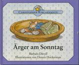 Christopher Kirchenmaus - Ärger am Sonntag Bd. 2